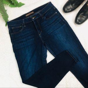 Joes jeans denim skinny women's size 30